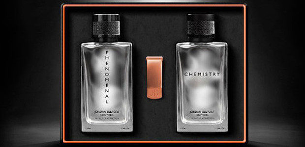"""Jordan Belfort – """"The Real Wolf of Wall Street"""" launches Phenomenal Chemistry Fragrances – The Art Of Attraction. […]"""