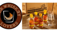 The Ultimate Holiday Gift for the WhiskeyLover(s) in Your Life www.forwhiskeylovers.com/whiskey-explorers FACEBOOK | TWITTER A spectacular holiday gift […]