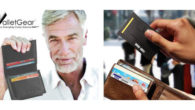 For Her & for Him! WalletGear / Shaving & Grooming Products That Fit Right Into Your Wallet! RFID […]