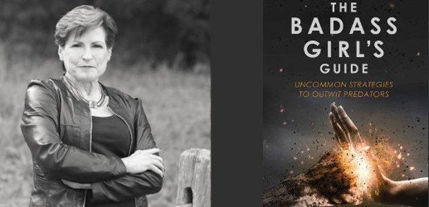 The Badass Girl's Guide: Uncommon Strategies to Outwit Predators is essential reading for young women 13 to 25, and was just selected as a finalist by the International Book Awards […]