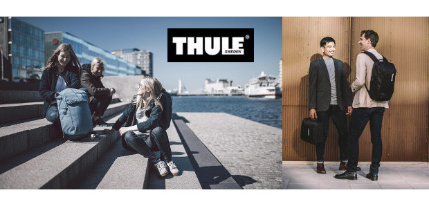 Thule Subterra. With a focus on smart design and ease of use for the active business traveler… www.thule.com FACEBOOK | YOUTUBE | INSTAGRAM Bring Your Life: Whatever your passion, pursuit or […]