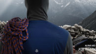 www.jottnar.com FACEBOOK | TWITTER | INSTAGRAM | YOUTUBE Tough, reliable, focused. The Alfar is a no-nonsense mid-layer, with the same qualities that you'd choose in a climbing partner. https://www.jottnar.com/…/produ…/alfar-mens-mid-layer-jacket