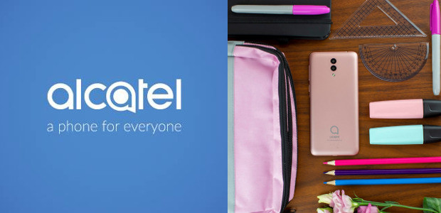 www.alcatelmobile.com FACEBOOK | TWITTER | INSTAGRAM | LINKEDIN ALCATEL 1X 2019 – £99.99 It is now possible to get the very latest in smartphone technology, such as facial recognition, Fingerprint […]