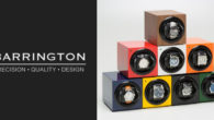 Barrington's Watch Winders are a great gift for Dads, Grandads and uncles (or any female watch collectors in your life!) who might be tech or gadget lovers. www.barringtonwatchwinders.com TWITTER   […]