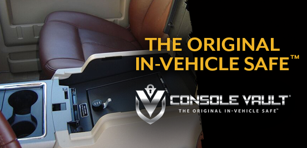 Console Vault (R), The Original In-Vehicle Safe (TM) Is offering a 10% Discount for any of their in-vehicle safes by entering the code RUGBY. Order by March 31, 2020. www.consolevault.com […]